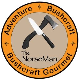 The NorseMan avatar